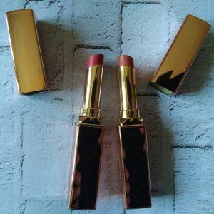 Review: Purbasari Special Edition Lipstick