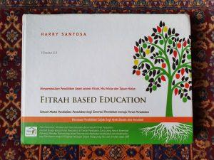 Pendidikan berbasis fitrah